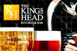 kings head bar belfast