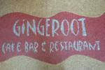 gingeroot restaurant belfast