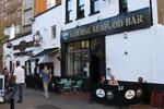 mourne seafood-bar restaurants in belfast