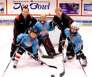 belfast giants ice hockey