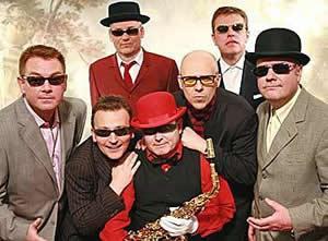 Madness Ska Band